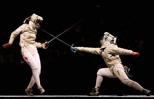 The Evolution of Swordplay Into Modern Day Fencing | Ninja State