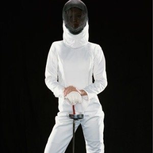 Sword Fencing Women
